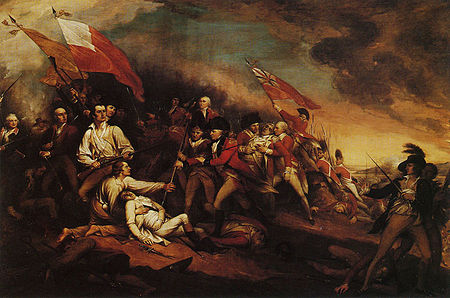 the battle of bunker hill essay Download thesis statement on battle of bunker hill in our database or order an original thesis paper that will be written by one of our staff writers and delivered.