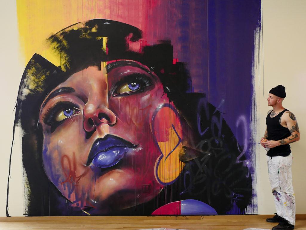 Art by Corban Lundborg