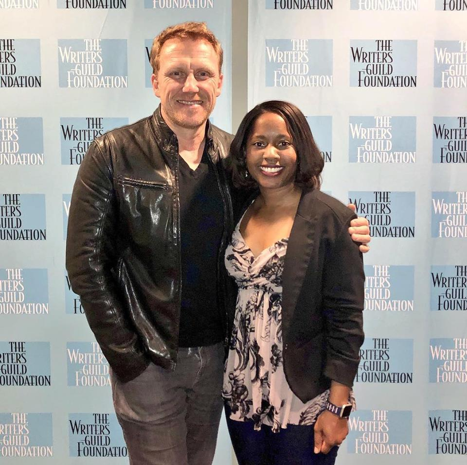 jalysa conway and kevin mckidd
