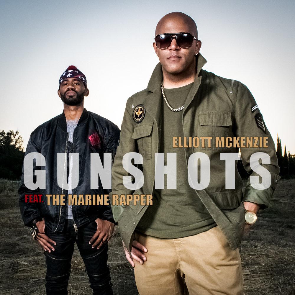 Elliott McKenzie Gunshots