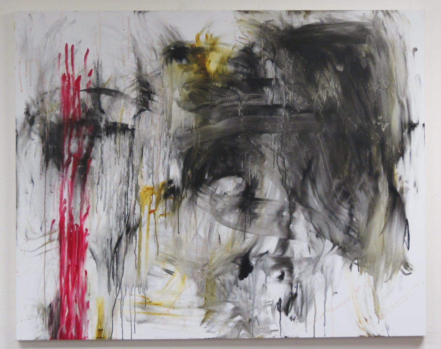 Tears by David Carpenter