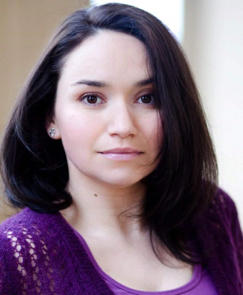Cinthya Hernandez
